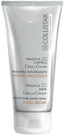 Collistar Magica CC Hair Care and Colour Mask 150ml Hazel Brown