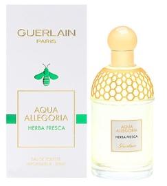 Guerlain Aqua Allegoria Herba Fresca 125ml EDT Unisex