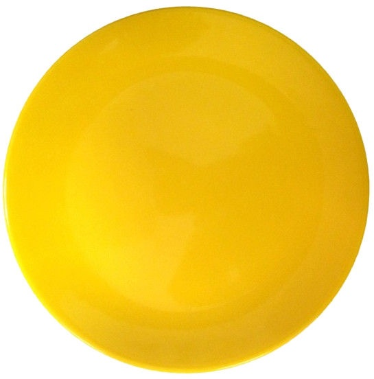 Cesiro Dinner Plate 26cm Yellow