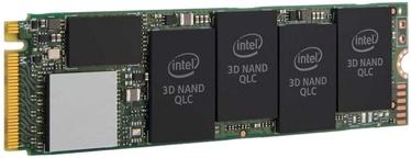 Intel 660p M.2 SSD 512GB SSDPEKNW512G8X1