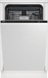 Bстраеваемая посудомоечная машина Beko DIS28120