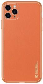 Dux Ducis Yolo Back Case For Apple iPhone 11 Pro Max Orange