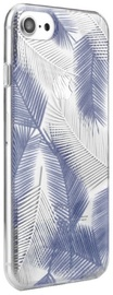 Roar IMD Strong Back Case For Apple iPhone X/XS Blue