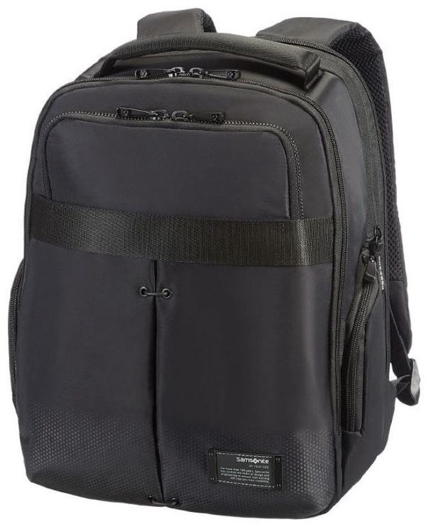 "Samsonite Backpack CityVibe 13-14"" Black"