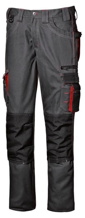 Sir Safety System Harrison Grey 58
