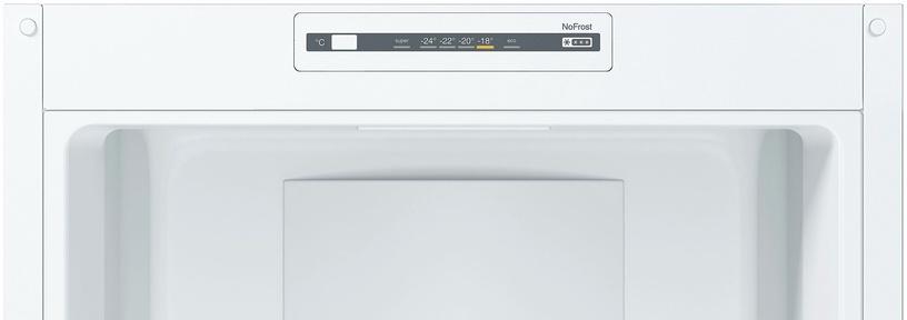 Külmik Bosch KGN33KW30