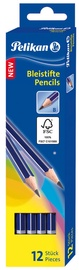 Pelikan Graphite Pencils B 1pcs 978924