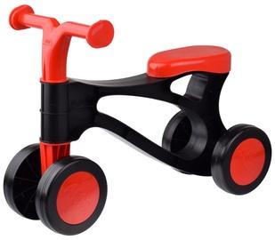 LENA Active Velo Black/Red 07161