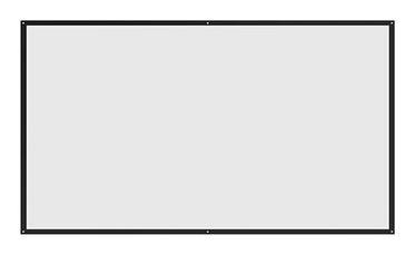 Sbox FPS-100 16:9 Fixed Projector Screen