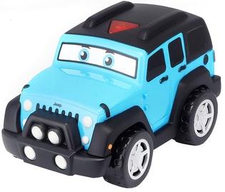 Bburago Junior Jeep Lil Driver 16-82301