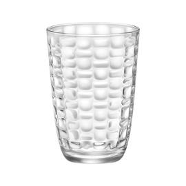Bormioli Rocco Glass Set 395ml 6pcs