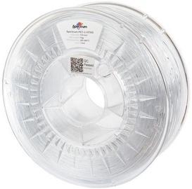 Spectrum Group PETG Filament Cartridge HT100 Clear 1kg