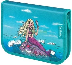 Herlitz Pencil Case Mermaid 11280468