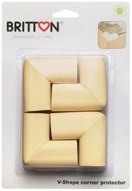 Britton L-Shape Soft Corner Guards 4pcs B1815