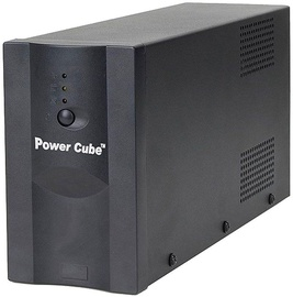 Gembird UPS-PC-850AP