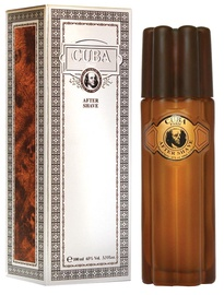 Cuba Gold 100ml Aftershave Lotion