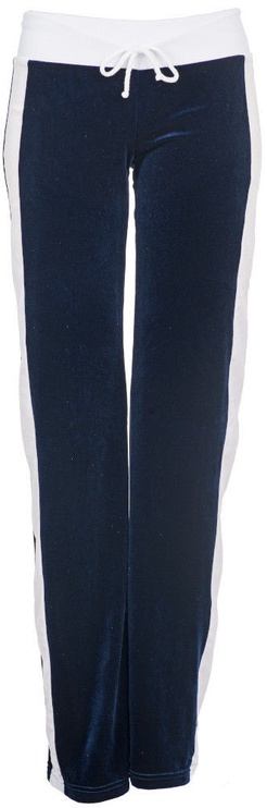 Bars Womens Sport Trousers Blue/White 86 L