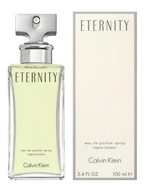 Calvin Klein Eternity 100ml EDP