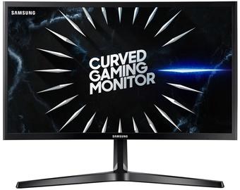 Монитор Samsung LC24RG52FQRXEN, 23.5″, 4 ms