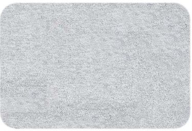 Spirella Gobi Bathroom Rug Grey