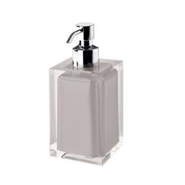 Gedy Rainbow RA81-66 Soap Dispenser Light Beige