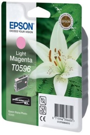Epson T0596 Ink Cartridge Light Magenta