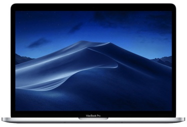 Apple MacBook Pro / MR962RU/A / 15.4 Retina / i7 SC 2.2 GHz / 16GB RAM / 256GB SSD
