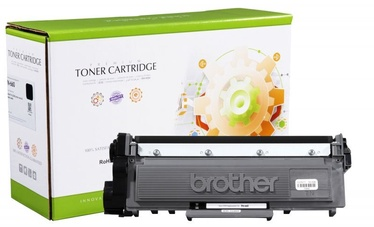 Printeri tooner Static Control Toner For Brother TN-2320 2600p Black