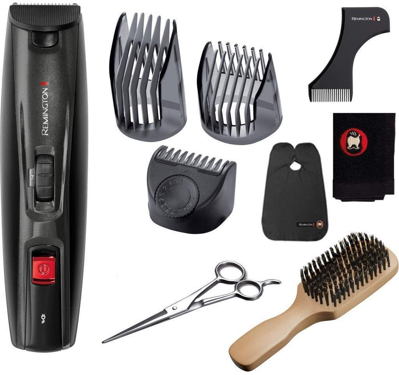 Remington Beard Trimmer The Crafter Beard MB4050