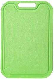 Lõikelaud Galicja Corta, roheline, 375x260 mm