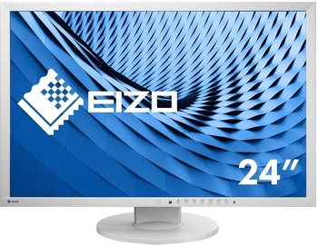 Монитор Eizo FlexScan EV2430 Gray, 24.1″, 14 ms