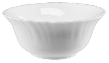 Galicja Glass Bowl White 15.4cm