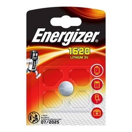 PATAREI ENERGIZER CR1620 LITH3V B1