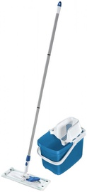 Leifheit Floor Cleaning Kit Combi M Blue Color Edition New