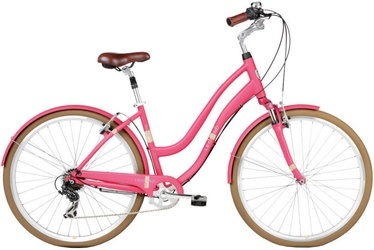 Jalgratas Kross Pave 4 28 16 Rubin Matte 16