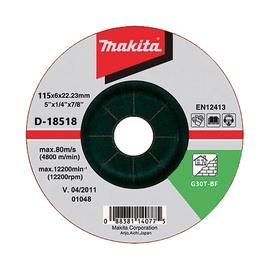 LIHVKETAS 125X6X22,23MM KIVI D-18518