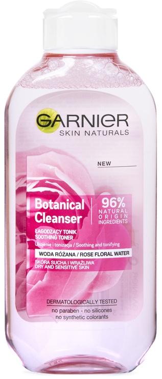 Garnier Skin Naturals Botanical Cleanser Soothing Toner 200ml