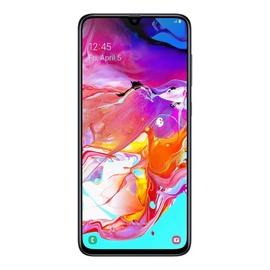 MOBILE PHONE SAMSUNG GALAXY A70 BLACK