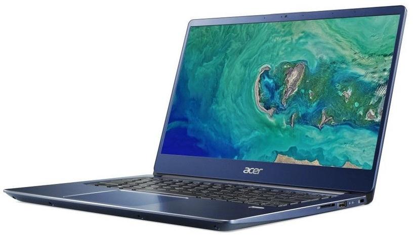 Acer Swift 3 SF314 Blue NX.GYGEL.002