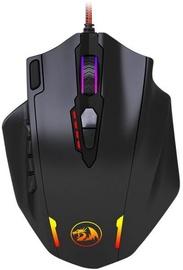 Игровая мышь Redragon Impact M908 Black, проводная, оптическая