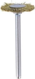 Metallhari Dremel 535, 19 mm, 2 tk
