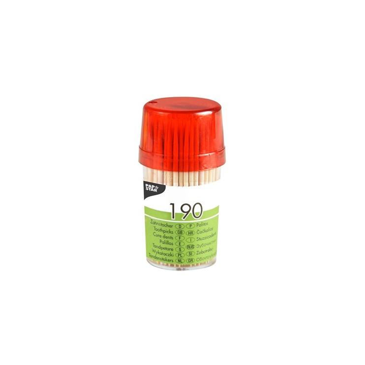 Hambaorgid 12694190tk 6.5CM (PAPSTAR)