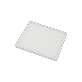 Tope Proline Split SQ LED 5W NW IP44 White