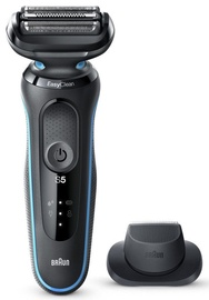 Braun Series 5 50-M1200s Shaver Black/Mint