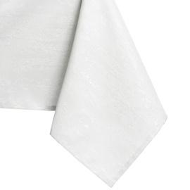 AmeliaHome Vesta Tablecloth HMD White 155x400cm