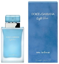 Dolce & Gabbana Light Blue Eau Intense 25ml EDP