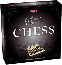 Lauamäng Tactic Collection Classique Chess 40218