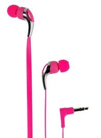 Vivanco Neon Buds In-Ear Earbuds Pink