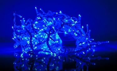 EV LED 100 Rain Blue 5m