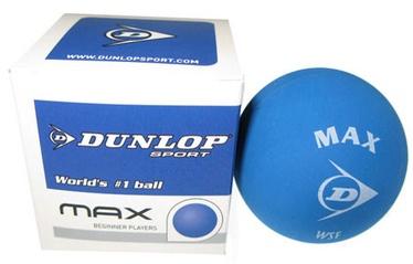 Dunlop 700081 Max Squashball 12pcs